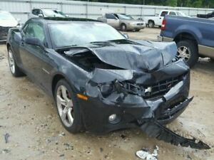 Carrier Rear Axle Automatic Transmission 3 6l Fits 10 Camaro 257136