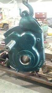Dodge Txt2a Shaft Mount Reducer