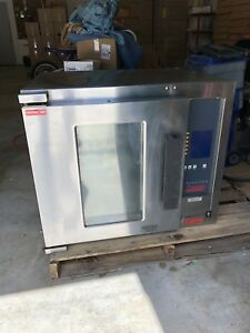Lang Convection Oven Ehs pt Untested