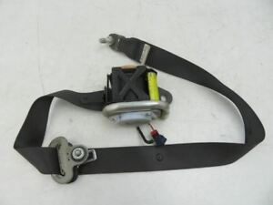 2006 2007 Mazdaspeed Mazda 6 Speed Oem Front Left Driver Seat Belt Retractor