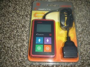 Launch Scanner Iv Eobd Obdii Fault Code Reader Scanner Auto Scan Tool