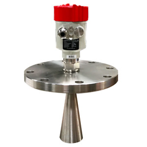 Radar Level Transmitter Flanged 2
