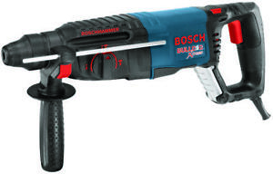 Bulldog 11255vsr Multi function Rotary Hammer 120 V 7 5 A 3 4 In Sds plus Ke