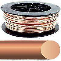 Southwire 6solx315bare Solid Electrical Wire 6 Awg 315 Ft Bare