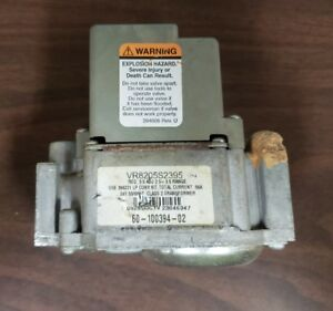 Oem Honeywell Vr8205s2395 Gas Valve Hvac Lp Only