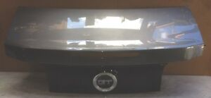 2010 2011 2012 2013 2014 Ford Mustang Rear Trunk Lid Oem