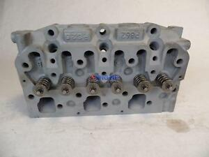 Shibaura N843 Cylinder Head Remachined P862