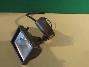 Lithonia Cincinnati Cnc 750 Vertical Mill Work Lamp Light Oflm 150q 120lp 138h7t