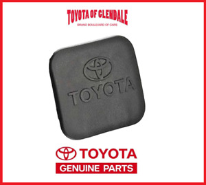 2000 2019 Toyota Tow Trailer 2inch Hitch Cover Plug Genuine Oem Pt228 35960 Hp