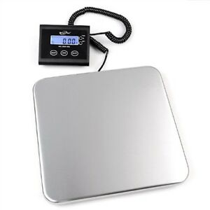 Industrial Digital Wireless Postal shipping packaging Scale 330lb Measuring Unit