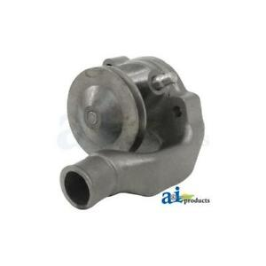Ab4951r Ab4761r Ab4881r Water Pump W Pulley For John Deere Tractor 50 520 530