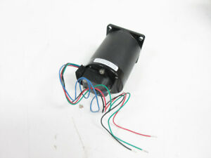 Lin Engineering 5618l 52sd 01ro High Torque Stepper Motor 5618l 52s