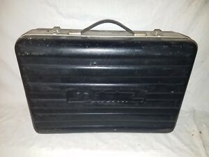 Detectron 505 T Pipe And Cable Locator With Case Accessories