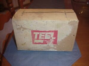 Teel 2p298 Rotary Gear Pump New Old Stock