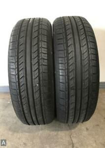 2x P235 60r18 Blacklion Bh15 Cilerro 8 8 5 32nds Used Tires