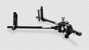 Fastway Trailer 92 00 0800 E2 8k Trunnion Weight Distributing Hitch