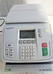Neopost In 300 Series Postage Machine