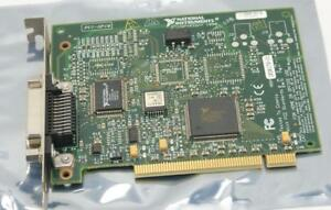 National Instruments Pci gpib 488 2 Interface Adapter Card