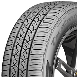 Continental Truecontact Tour 175 65r15 84h Touring Performance Tire