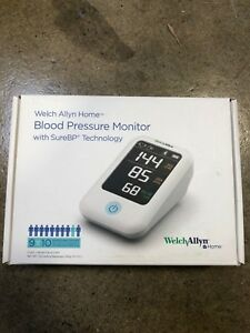 Welch Allyn Home Blood Pressure Monitor W surebp Technology
