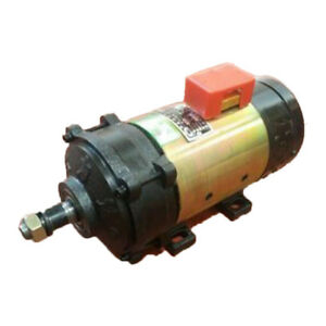60v 1200w Brush Dc Motor Electric Tricycle Motor Electric Vehicle Motor