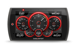 Diablosport Trinity 2 t2 Mx Monitor Only Dodge ram Charger 2018 6 4l 90