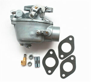 8n9510c Marvel Carburetor Assembly For Ford Tractor 9n 8n 2n Heavy Duty Tsx33