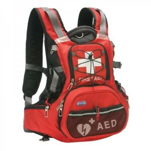 Heartsine Aed Pad Rescue Backpack Pad bag 02