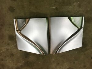 1942 Ford Pickup Truck Cowl Patch Panels