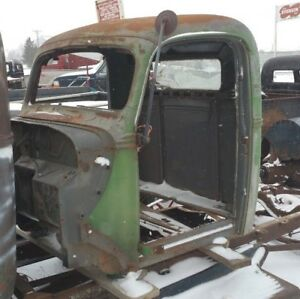 Cab 1938 Ford Truck Pickup 1936 1937 1939 1940 1941