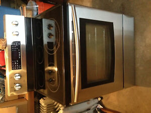 Samsung Electric Convection Oven