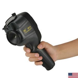 Handheld Thermal Imaging Camera Ir Infrared Thermometer Imager 20 300 Ht 18