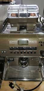 La Cimbali S39 Bar Turbo Steam 2 Step Espresso Machine Year 6 2014 Angi 78