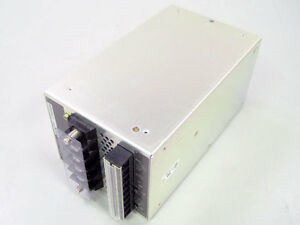 Kepco Rax 24 12k Dc Power Supply 24volts 12amps
