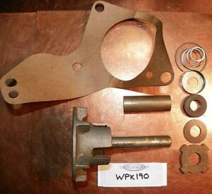 Nos Water Pump Repair Kit Fits Ford 1937 1948 Ford 85 90 Hp Flathead V8 Wpk190
