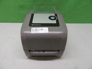 Pitney Bowes Thermal Printer 1e26 Barcode shipping Label Thermal Printer tested