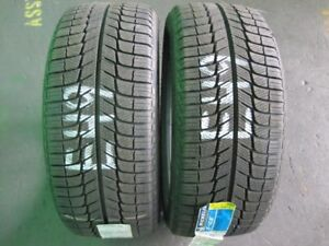 2 Michelin X Ice Xi3 225 45 17 225 45 17 225 45r17 New Tires E49