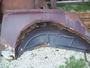 1937 1938 Chevy 2 Door Sedan Door 1 4 Panel Section Custom Chop Jalopy Rat Rod