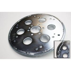 Prw 1845431 Xtreme Duty Sfi Steel Flexplate 168 Teeth For 1970 1990 Bb Chevy 454