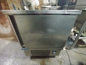 Beverage Air Used Commercial Blast Chiller Bac5 1333