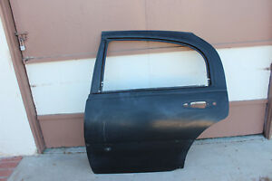 1998 2011 Lincoln Town Car Left Driver Side Door Outer Panel 3w1z 5424701 Ba Oem