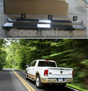 For 09 14 Dodge Ram 1500 2500 Crew Cab 6 Oe Style Running Board Nerf Bar Step
