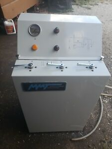 Mmt Coating Pump From Ryobi 524hxx Rollaway Coater