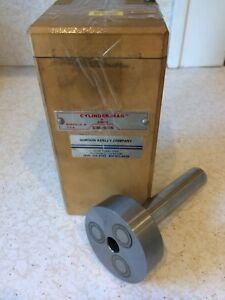Simco Cylinder Mag Cm 606 Magnetic Cylinder Square