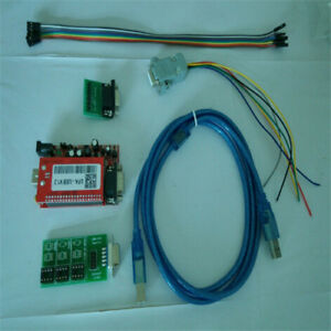 Upa Usb Programmer Upa V1 3 Board With Eeprom Board And Usb Cable For Upa Usb1 3