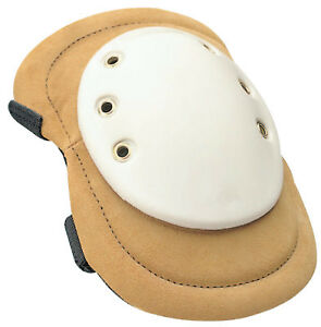 Leather Welding Knee Pads W cap