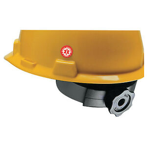 Medical Sticker F hard Hat 10 pkg