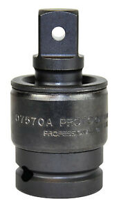 3 4 Dr Universal Joint