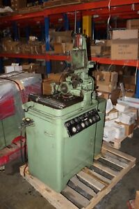 Tobin Arp Pm1900 Pin Fitting Machine Serial 8782127 Used