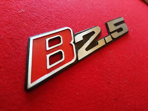 Bmw Alpina E36 B2 5 Badge Emblem 325i